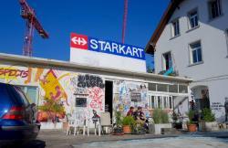 Starkart Urban Art Gallery
