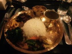 Atithi Satkar Nepali Restaurant