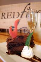 Redfire Grill & Steakhouse