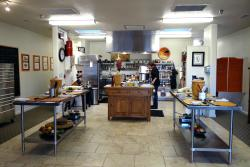 Natura Spice Cooking School