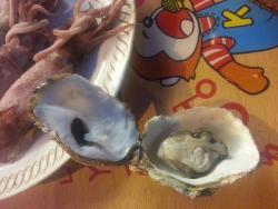 A Oyster Restaurant