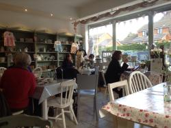 JTO Vintage & The Old Bank Tea Rooms