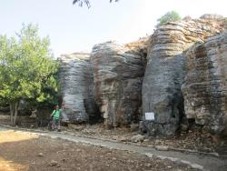 Rocks Park
