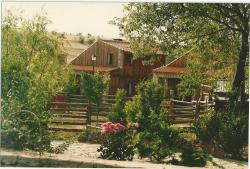 Casa Rural La Utrera