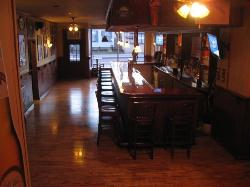 The Third St. Tap Room