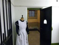 The Bradford Police Museum