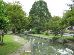 Parque de los Fundadores