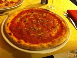 Pizzeria L'Oasi