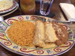 Casa Rita's Mexican Grill