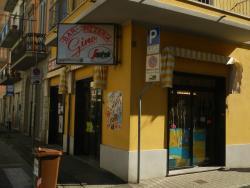 Pizzeria Bar Da Gino