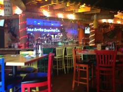 Arribas Mexican Grille