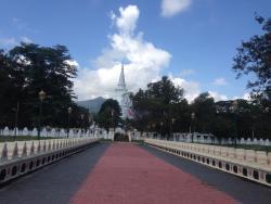 Mahiyangana Temple