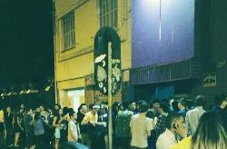 WNK bar