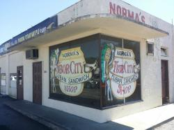 Norma's Ybor City Cuban Shop