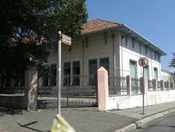 Complexo Cultural Clube Dos Diarios
