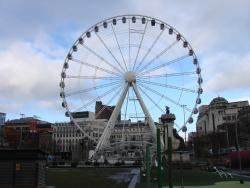 The Wheel of Manchester