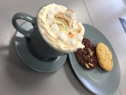 Peggy's Cafe