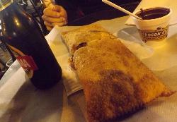 Restaurante Lanchonete E Pastelaria Cacarola