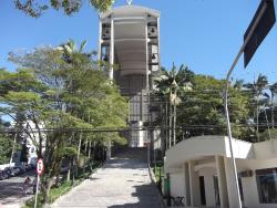 Matriz de Sao Luiz Gonzaga Church