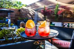 Habitat Lounge