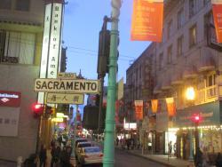 Sacramento Street
