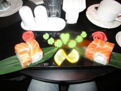 Tochka Sushi