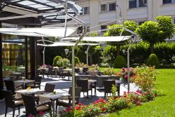 Le Lounge Warwick Reine Astrid - Lyon