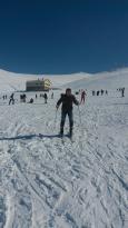 Elmadağ Kayak Merkezi