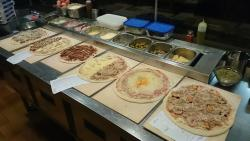 PizzerIa La Forna