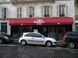 Chez Barbara