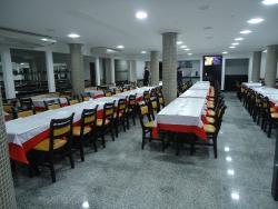 Restaurante Majeski