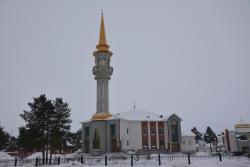 Surgut Mosque