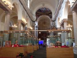Chiesa di San Francesco Borgia