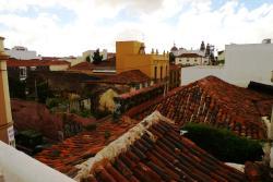 Terrazzo e Panorama