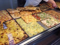 Pizzeria Eligio Fattori