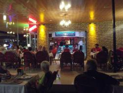 Bistro Crystal Restaurant