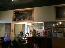 Teresa's Cafe Italiano