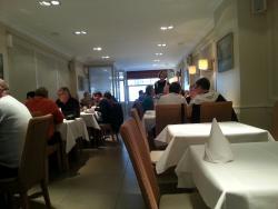 Restaurant Rita