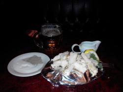 Bar U Starogo Mosta