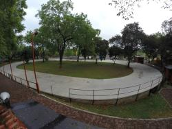 Dunia Inline Skate