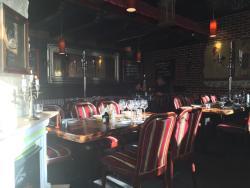 Tino's Steakhaus