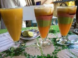 John Cafeteria & Lalibela Restaurant