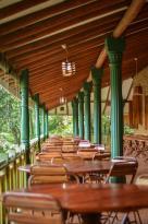 Belihuloya Terico Resort