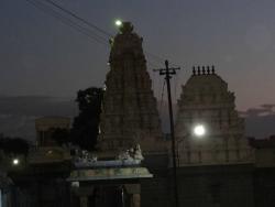 Kachapeshwarar Temple