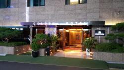 골든 호텔