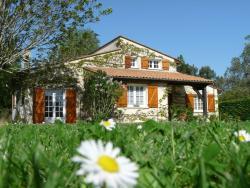 Edaine Parc Des Vignes De Bordeaux