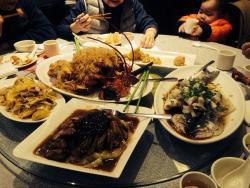 Ming Cuisine