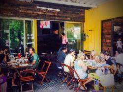 Bar do Sacha