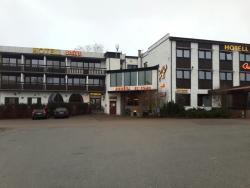 Emmaboda Amigo Hotell Och Bar