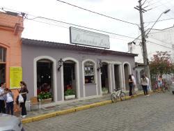 Restaurante Lamenha Lins
